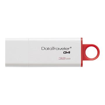 金士頓DataTraveler G4 32G隨身碟