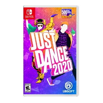 Switch 舞力全開 2020