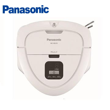 Panasonic日本製智慧型掃地機 MC-RSC10