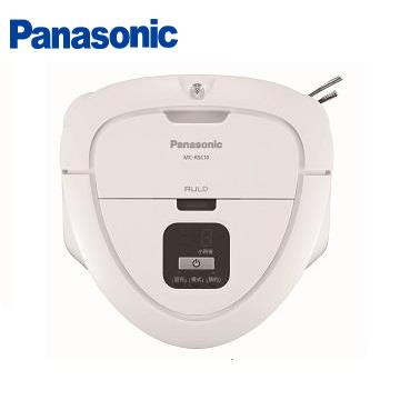 Panasonic日本製智慧型掃地機