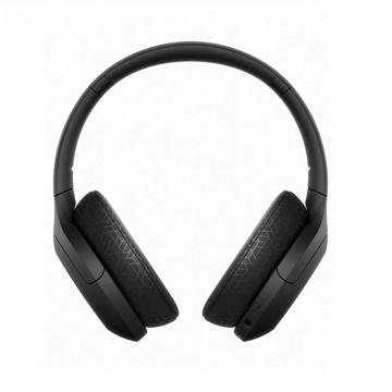 SONY索尼 無線藍牙降噪耳罩耳機 黑
