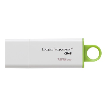 金士頓DataTraveler G4 128G隨身碟
