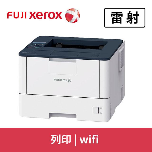 富士全錄Fuji Xerox P375dw A4黑白雷射印表機