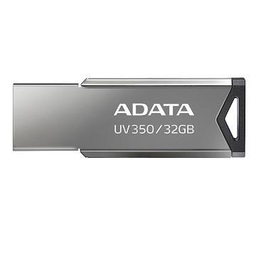 威剛 UV350 32G金屬隨身碟