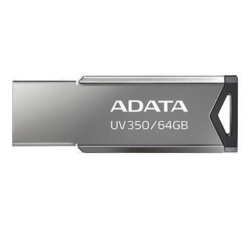 威剛 UV350 64G金屬隨身碟