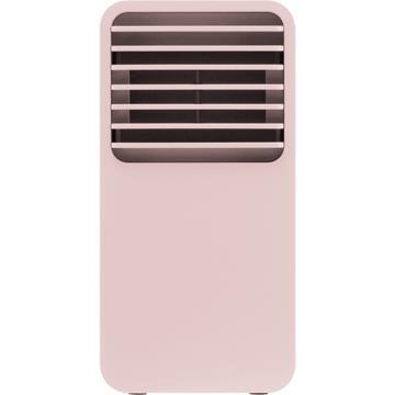 正負零+_0陶瓷電暖器(粉紅)