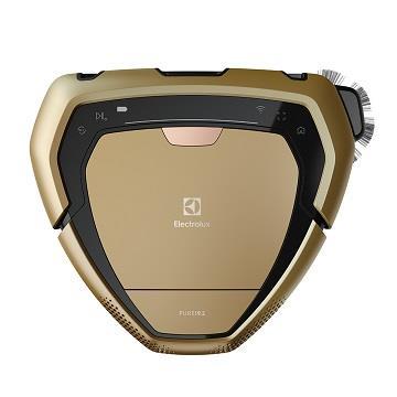 Electrolux新一代型動機器人(金)