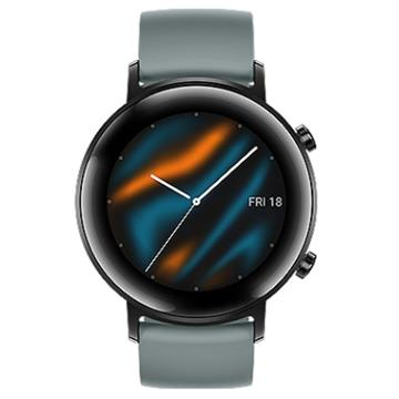 華為HUAWEI Watch GT2 42mm 智慧手錶 湖光青