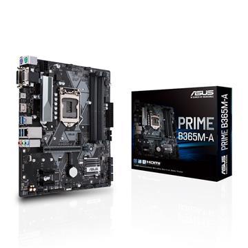 華碩 PRIME B365M-A 主機板 PRIME B365M-A