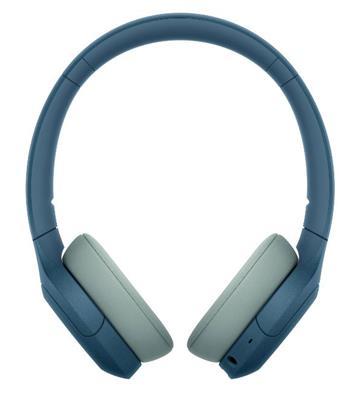 SONY WH-H810 無線藍牙耳罩式耳機-藍