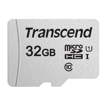 創見 Micro SDHC U1 C10 32G記憶卡