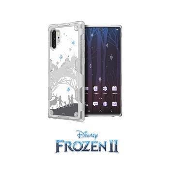 SAMSUNG Note10+智慧背蓋 冰雪奇緣2旅程
