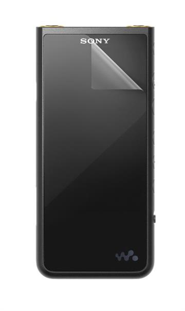 SONY ZX500系列 MP3專用保護貼 PRF-NWZX500