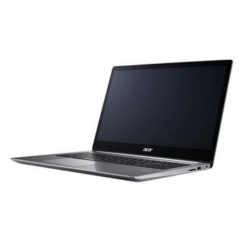 ACER SF315-銀 15.6吋筆電(R5-2500U/RX540/8GD4/1TB)