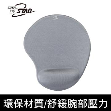 T.C.STAR TCD5000舒壓護腕滑鼠墊 TCD5000