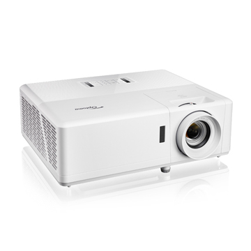 Optoma ZH403 雷射高亮度工程商用投影機