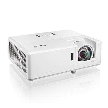 Optoma ZH406ST 雷射短焦高亮度投影機