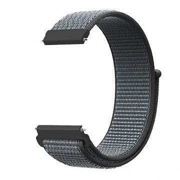 愛買奇SAMSUNG WATCH運動錶帶-20mm 杉霧色