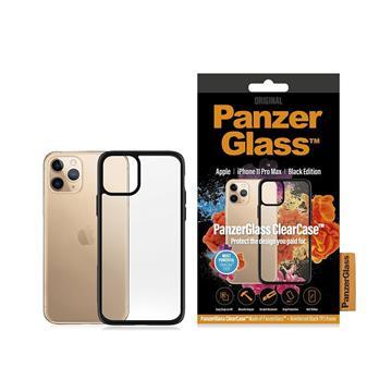 PanzerGlass iPhone11 Pormax輕薄漾玻透殼