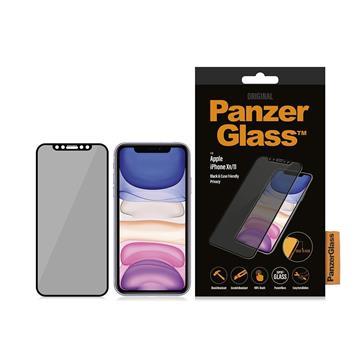 PanzerGlass iPhone 11防窺玻璃保貼