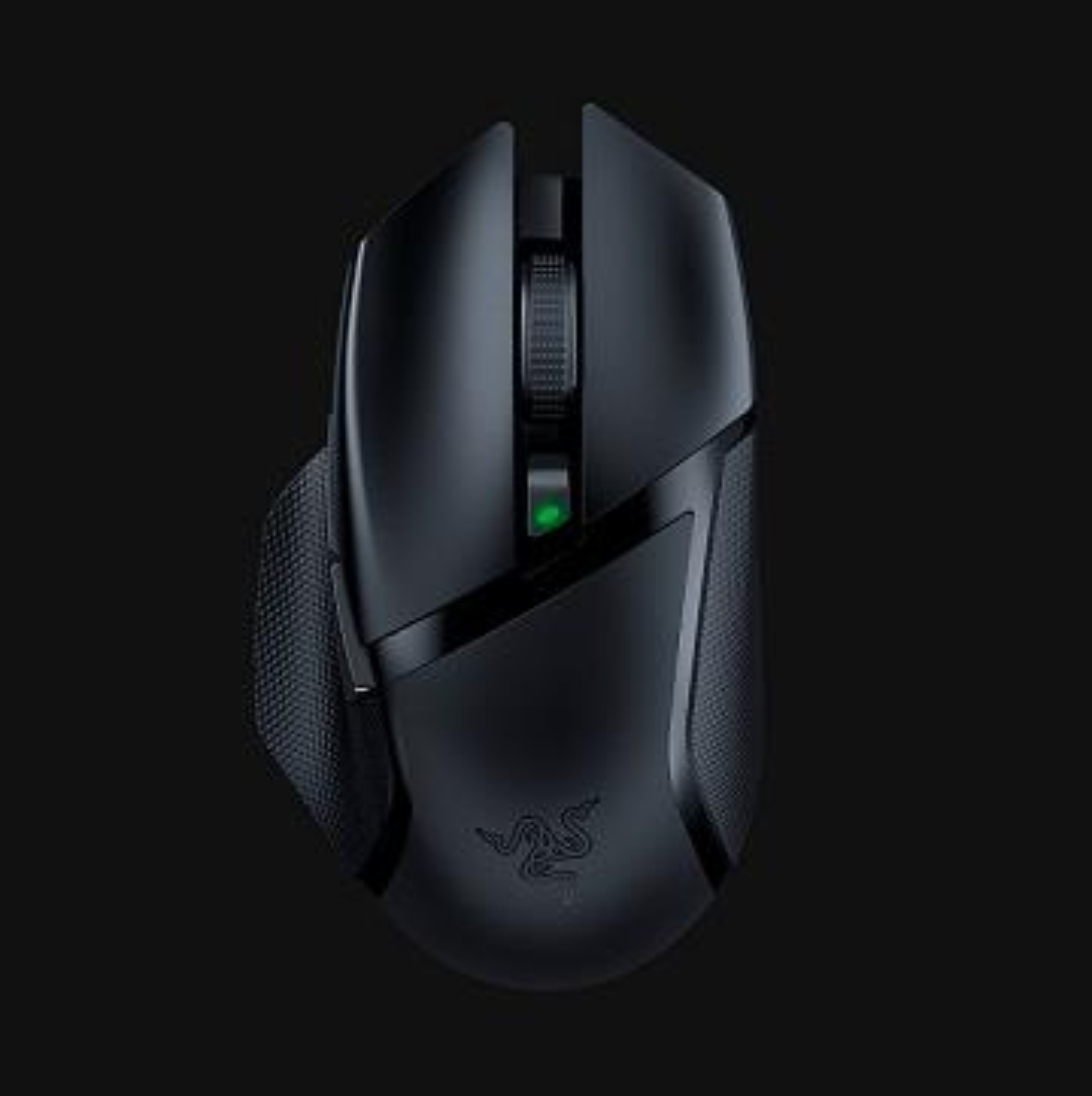 Razer Basilisk XHyperSpeed 巴塞利斯蛇滑鼠
