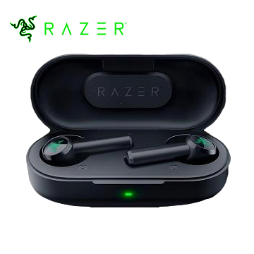 Razer雷蛇 HammerheadTrueWireless 戰錘狂鯊耳麥