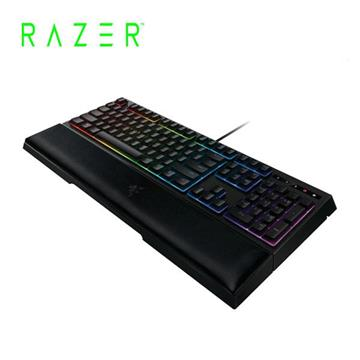 Razer雷蛇 Ornata Chroma 雨林狼蛛鍵盤