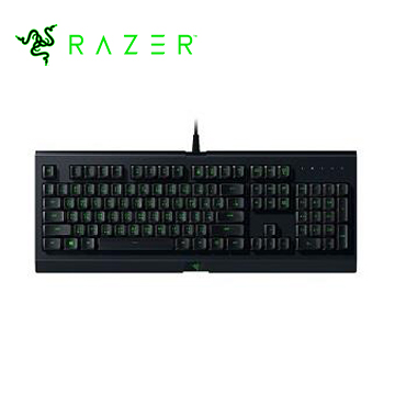 Razer Cynosa ChromaLite 薩諾狼蛛RGB鍵盤