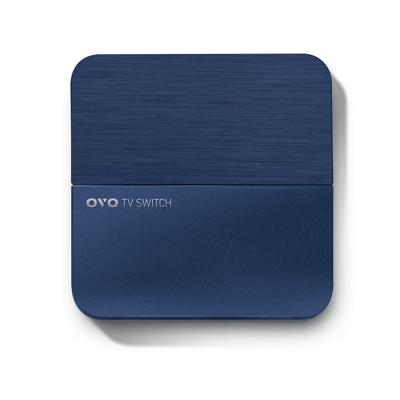 OVO 4K影音智慧電視盒