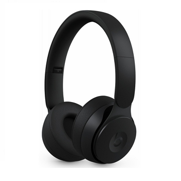 Beats Solo Pro Wireless 頭戴式降噪-黑色
