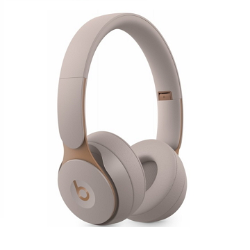 Beats Solo Pro Wireless 頭戴式降噪-灰色
