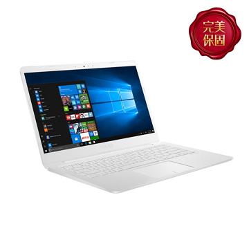 ASUS Laptop 筆記型電腦 白 (W10/N4100/14/4GD3/64GB) E406MA-0123GN4100