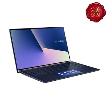 ASUS華碩 Zenbook 筆記型電腦(i7-10510U/GTX1650/16G/1T SSD)