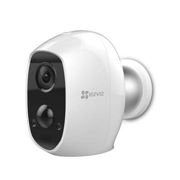 螢石EZVIZ C3A全無線電池式網路攝影機