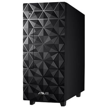 ASUS桌上型主機(i7-9700/8GD4/256G+1T) H-S340MF-I79700018T