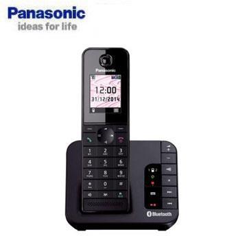 【福利品】Panasonic 藍牙數位答錄無線電話