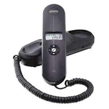 (福利品)Alcatel 來電顯示壁掛電話 Temporis 05