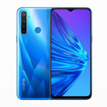 realme 5 3G/32G 藍 RMX1911B