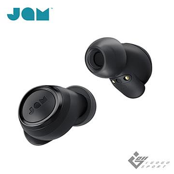 JAM Live Free 真無線藍牙耳機 黑色