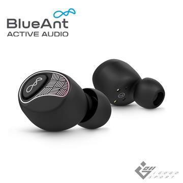 BlueAnt Pump Air 2 真無線運動耳機 玫瑰金
