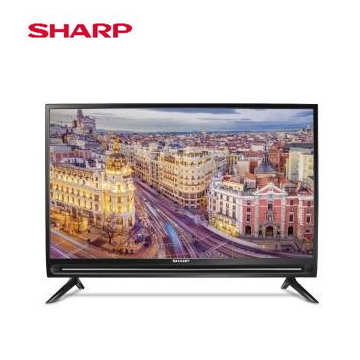 SHARP 32型HD AQUOS ANDROID智慧聯網顯示器