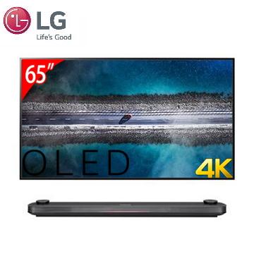 LG 65型OLED 4K智慧物聯網電視