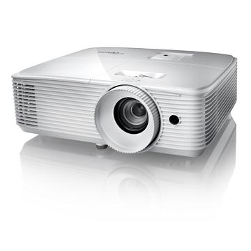 Optoma X412 高亮度商用投影機
