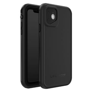 LifeProof iPhone 11 專業四防保護殼-黑