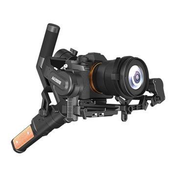 Feiyu飛宇 AK2000S單眼相機三軸穩定器