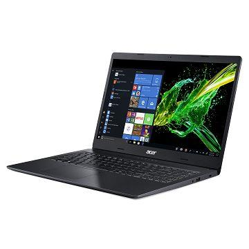 ACER A315 15.6吋筆電(i5-10210U/MX230/4GD4/256G+1T)