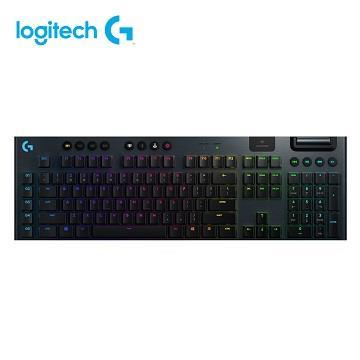 羅技G913 Clicky青軸遊戲鍵盤