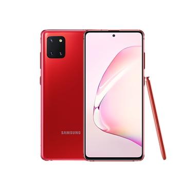 SAMSUNG Galaxy Note10 Lite 紅