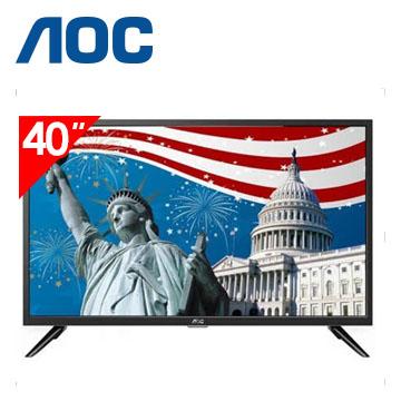 AOC 40型 液晶顯示器 40M3080