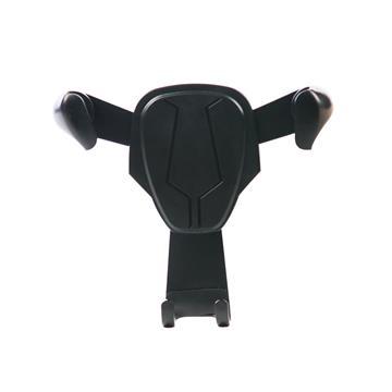 【安伯特】重力型手機架-旋鈕CD口 AA300122